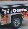 Grill Cleaning Rockwall, Texas