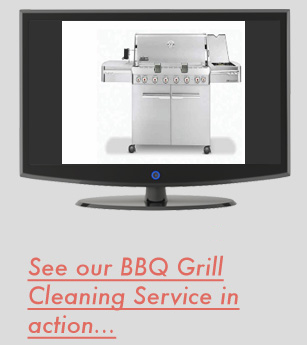 See our BBQ Grill Cleaning Service in action...